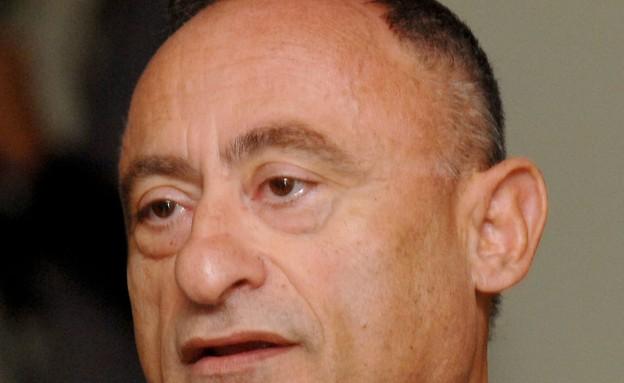"""שמעון שיפר (צילום: חיים צח לע""""מ)"""