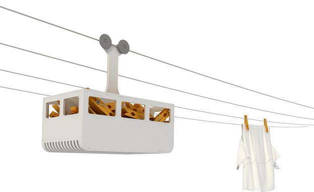 חמישייה 26.8, כביסה חבלים, monkeybusiness.com (צילום: monkeybusiness.com)