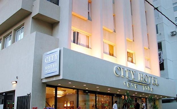 מלון סיטי הוטל, מלונות זולים לחגים