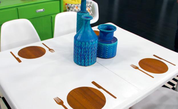 שדרוג שולחן אוכל, ואזה (צילום: www.cbc.ca)