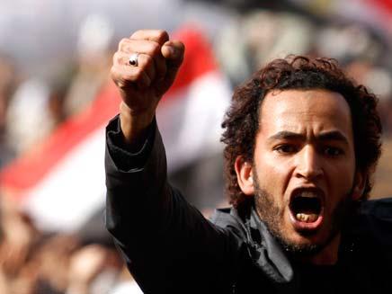 מצרים מחפשת את דרכה (צילום: רויטרס)