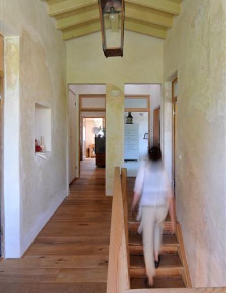 הבית הרגשי, מדרגות, אדריכלות ועיצוב נועה ברלב דוידור