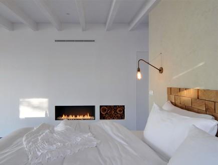 הבית הרגשי, מיטה, אדריכלות ועיצוב אמיר ורד
