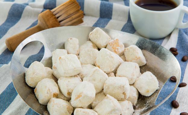 עוגיות פקאן רכות של אידלסון 10 (צילום: בני גם זו לטובה, אוכל טוב)