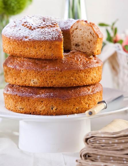 עוגת דבש סבתא של מאפיית לחמים