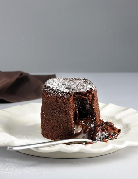 פונדנט שוקולד, בוטיק סנטרל