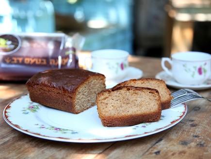 עוגת דבש גרין לייט