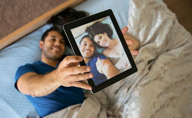 הורים מפונקים (צילום: אימג'בנק/GettyImages)