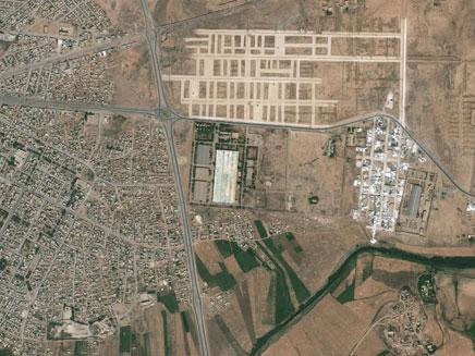 הווידאופדיה: תקיפת הכור בסוריה (צילום: AP)
