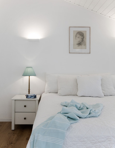 דיטליס, חדר שינה גובה
