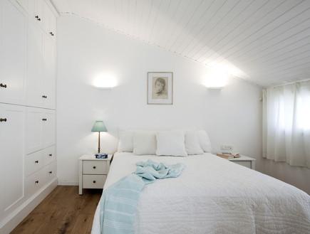 דיטליס, חדר שינה הורים