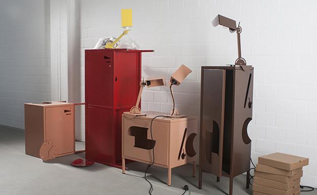 איקאה, רהיטים (צילום: www.samuel-treindl.de)