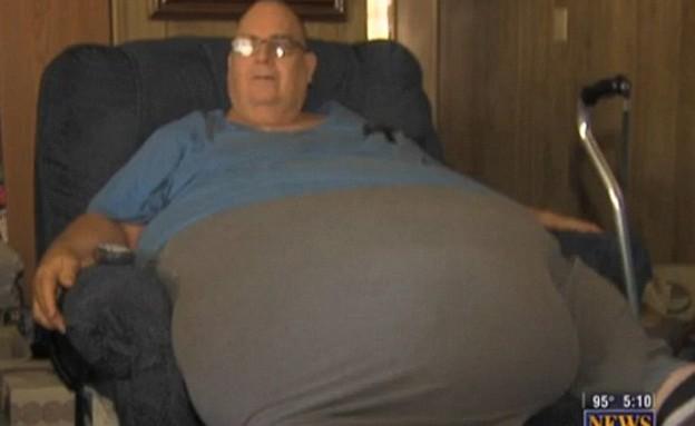 לארי ווסט (וידאו WMV: kget.com)