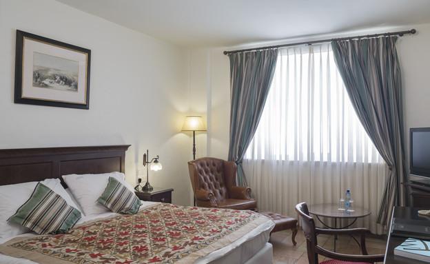 חדר סטנדרט, מלון קולוני
