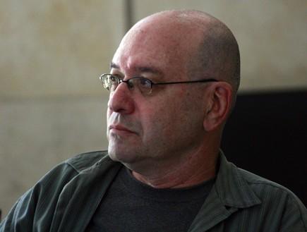 אמיר אורן (צילום: תומר אפלבאום, הארץ)