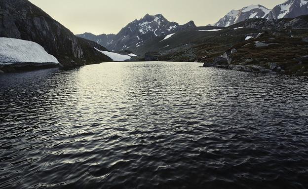 מים, האלפים (צילום: Lukas Furlan)