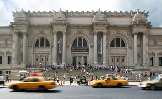 מטרופוליטן, מוזיאונים בעולם, קרדיט web.mta.info. (צילום: web.mta.info)