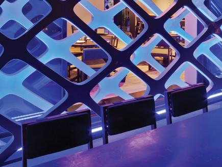 טורי טורי, כסאות (צילום: PAUL RIVERA)