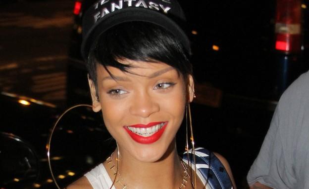 ריהאנה (צילום: Splashnews)