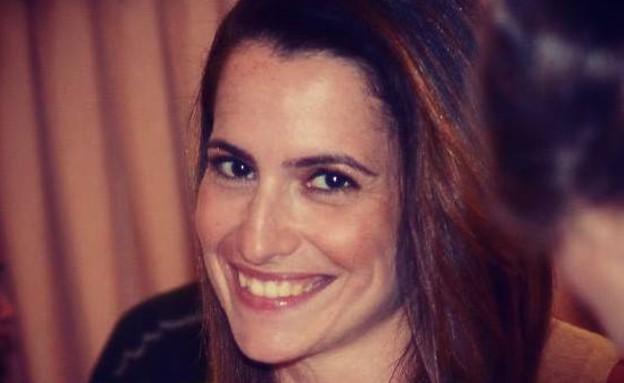 מתוך עמוד הפייסבוק של דנה סומברג (צילום:  Photo by Flash90)