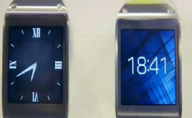 שעון (צילום: חדשות 2)