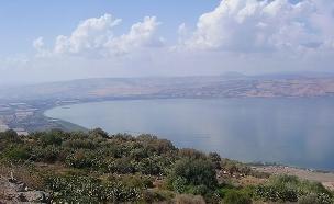 מצפה לשלום רמת הגולן, מקומות מטהרים (צילום: דר' אבישי טייכר מתוך אתר פיקיויקי)