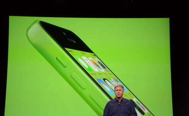 אייפון 5C