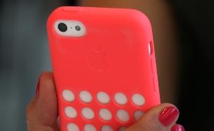 אייפון 5s, אייפון 5c (צילום: Justin Sullivan, GettyImages IL)