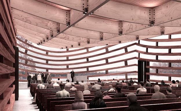 מבני דת, כנסייה 5, אנשים (צילום: ooiio )