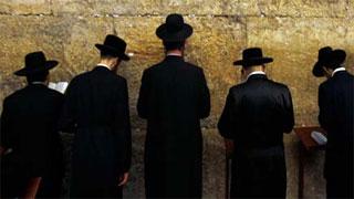 תופעה רוחנית: שירותי תפילה מרחוק (צילום: רויטרס)