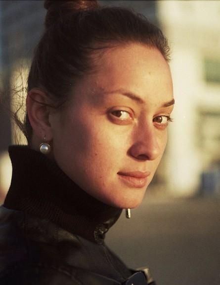 אנה ארונוב (צילום: מתוך האינסטגרם של איתי תורג'מן)