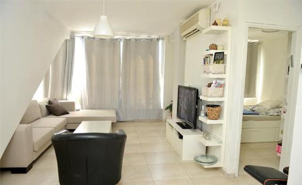 להפליא ישראל 2013: אילו דירות מוצעות להשכרה תמורת 3500 שקלים YV-12