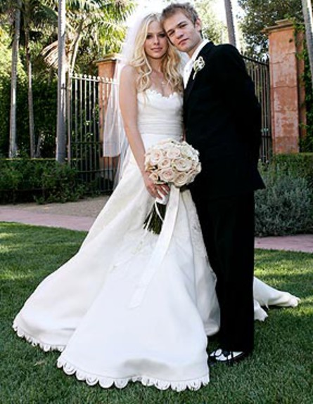 2006. חתונה