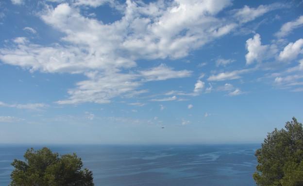 תותח, דרום ספרד, צילום לירון מילשטיין (צילום: לירון מילשטיין)