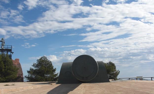 התותחים, דרום ספרד, צילום לירון מילשטיין (צילום: לירון מילשטיין)