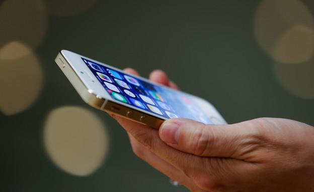 אייפון 5s (צילום: Lintao Zhang, GettyImages IL)