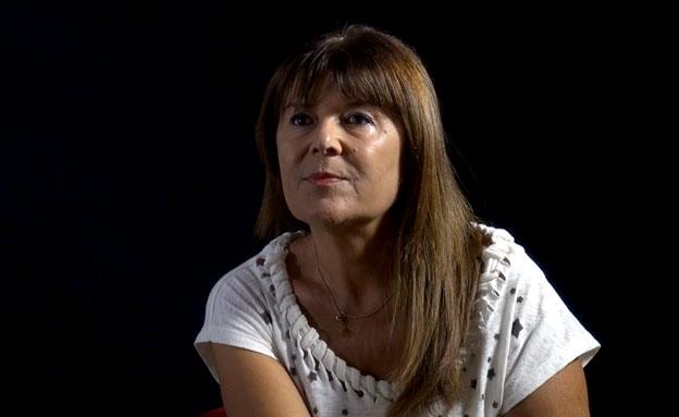 צפו: רינה מצליח נזכרת ביום כיפור שלה (צילום: חדשות 2)