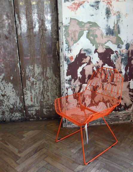חנויות ניו יורק, carpet&home  כיסא גובה (צילום: נעם רוזנבלט אלדן)