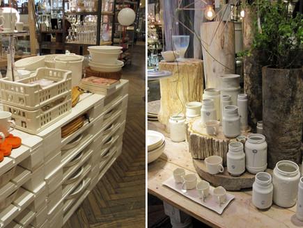 חנויות ניו יורק, carpet&home  כלים (צילום: נעם רוזנבלט אלדן)