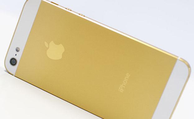נמכרו 9 מיליון אייפונים חדשים (צילום: חדשות 2)