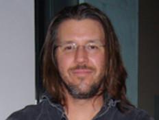 דיויד פוסטר וואלאס (צילום: Pabouk/ויקיפדיה)