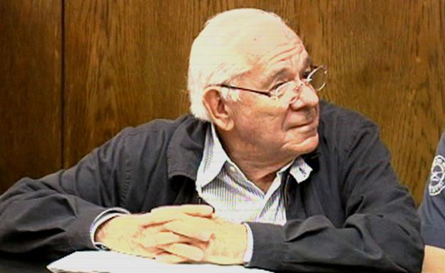 השופט לשעבר דן כהן, ארכיון (צילום: חדשות 2)