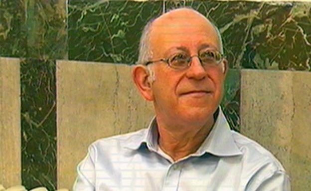 מנהל בית החולים, יעקב מרגולין (צילום: חדשות 2)