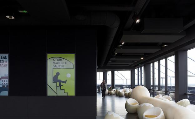 תחרות מסעדות, בר בצרפת תמונה (צילום: blog.nantes-just-imagine.com)