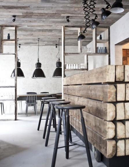 תחרות מסעדות, הוסט בר גובה (צילום: Jonas Bjerre-Poulsen/Norm)