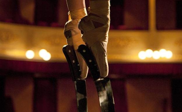 נעלי סכין