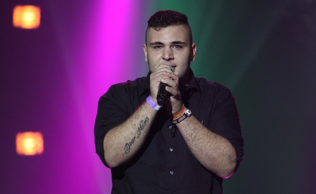 אליאב מלייב (צילום: אורטל דהן)