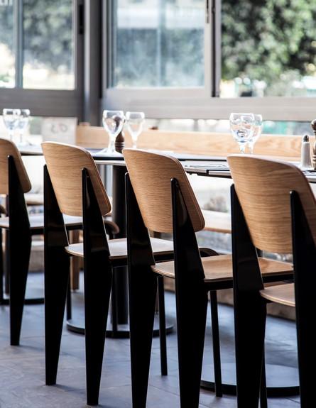 תחרות מסעדות, איטליה הקטנה, כסאות גובה,  (צילום: יואב גורן)