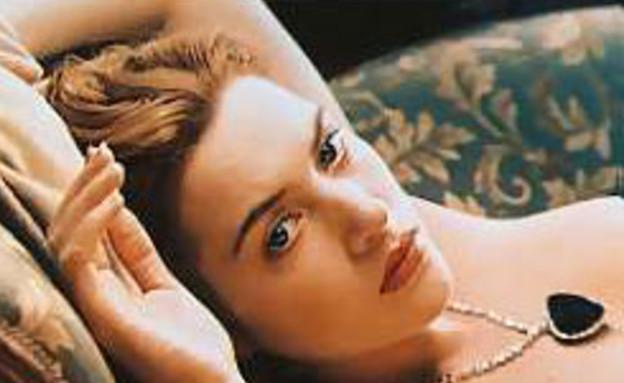 טיימליין קייט וינסלט (צילום: צילום מסך youtube)