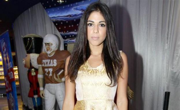 דניאלה פיק (צילום: רפי דלויה)